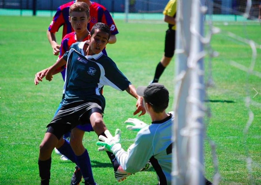 Coaching & Holiday Programmes « Onehunga Sports Football Club