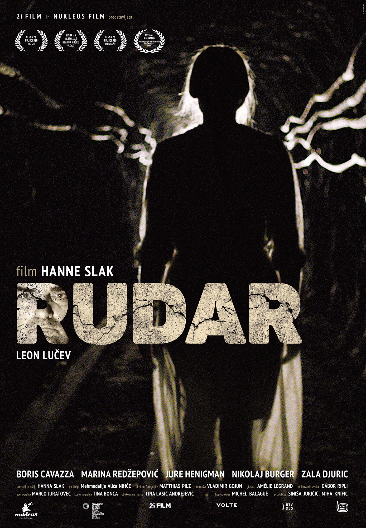 Poster of the film