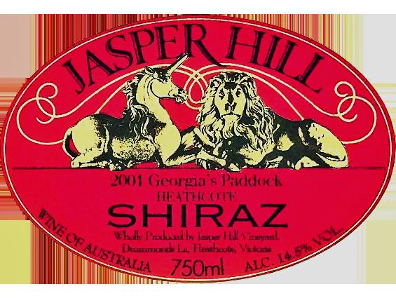Jasper Hill (NSW & SA)