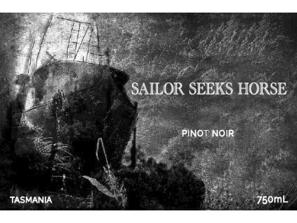 Sailor Seeks Horse (NSW only)