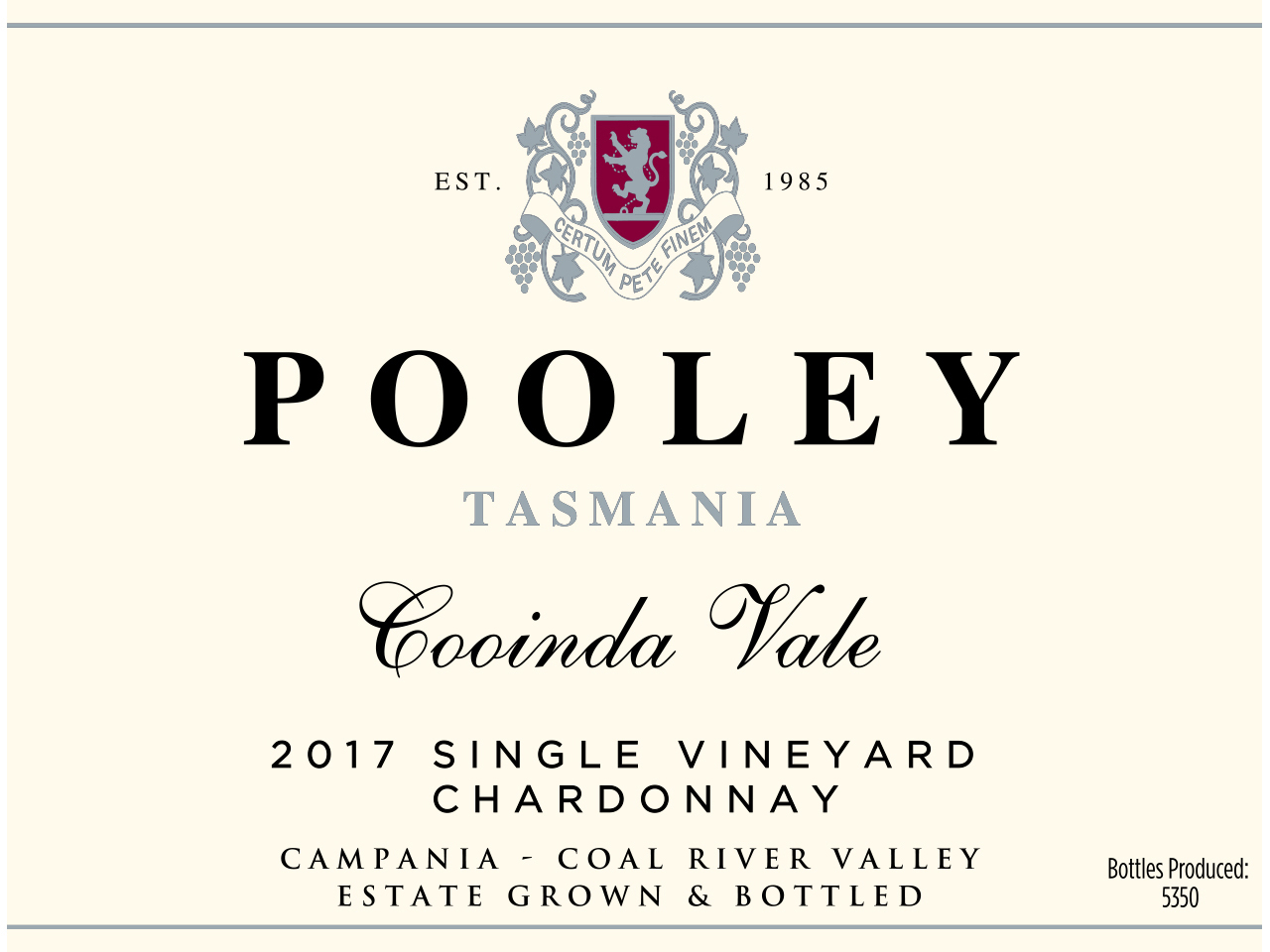 Pooley (NSW only)