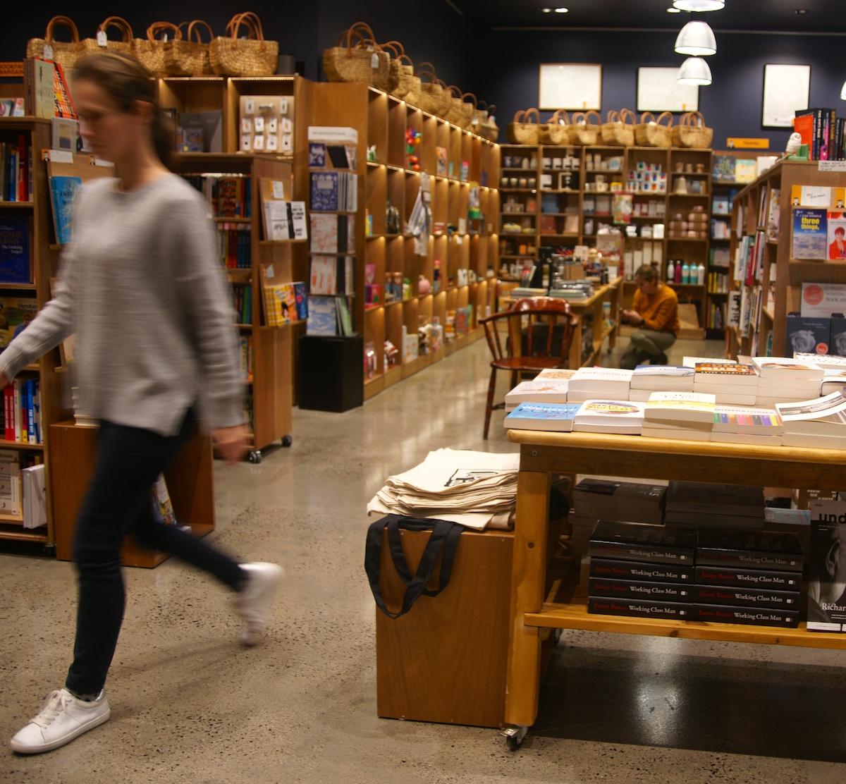 """If you love books enough, books will love you back"" - – JO WALTON"