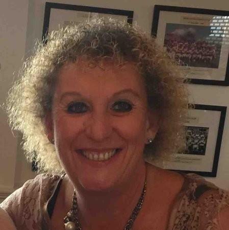 Tracy Slade