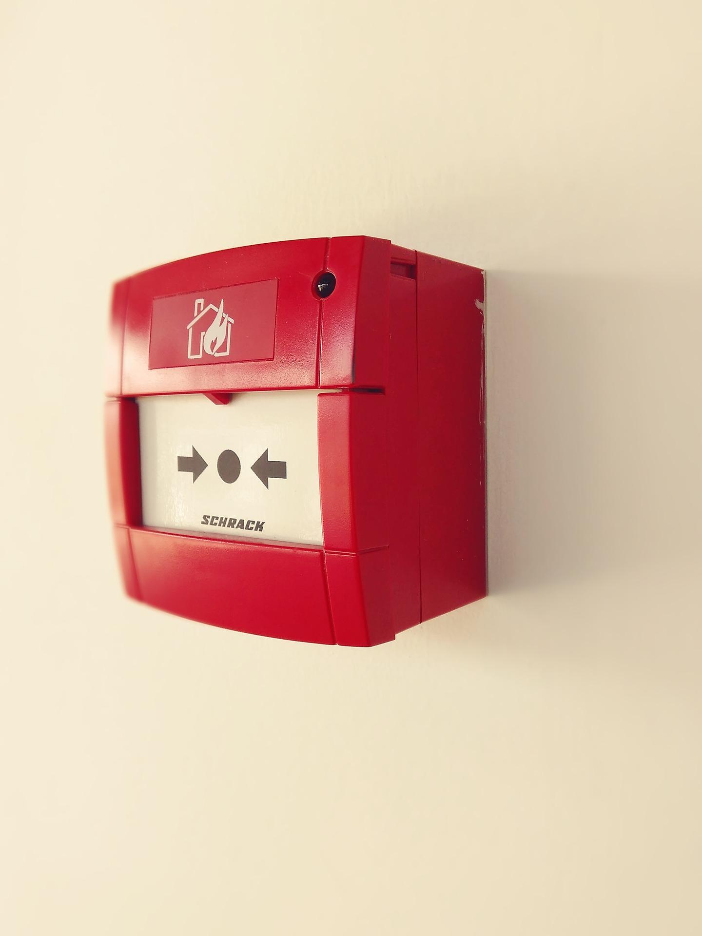Fire Alarms -