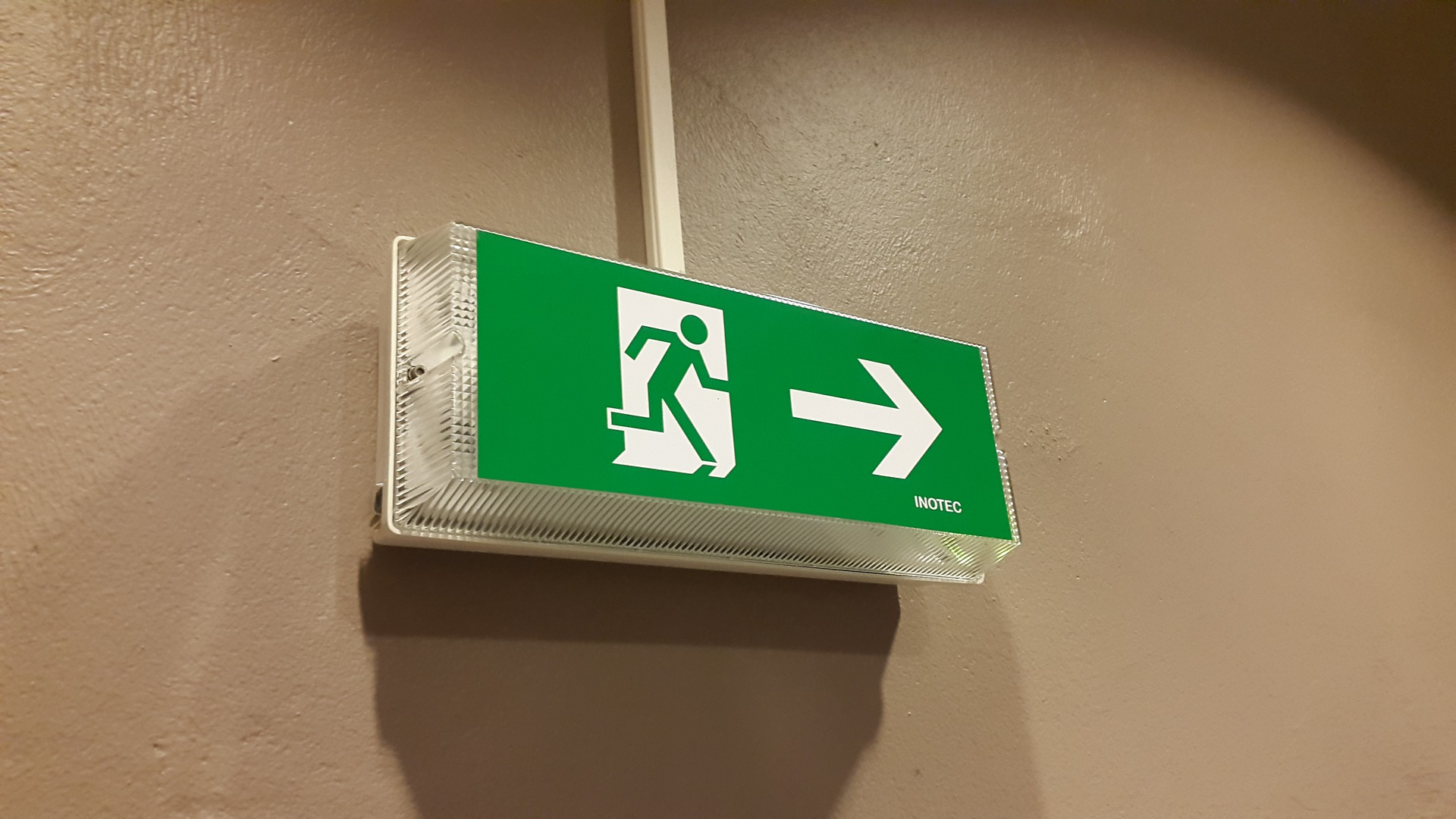 Emergency Lighting -