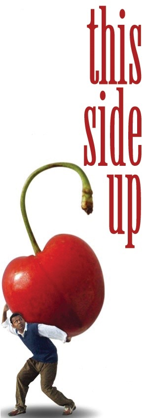 This Side Up (2005)