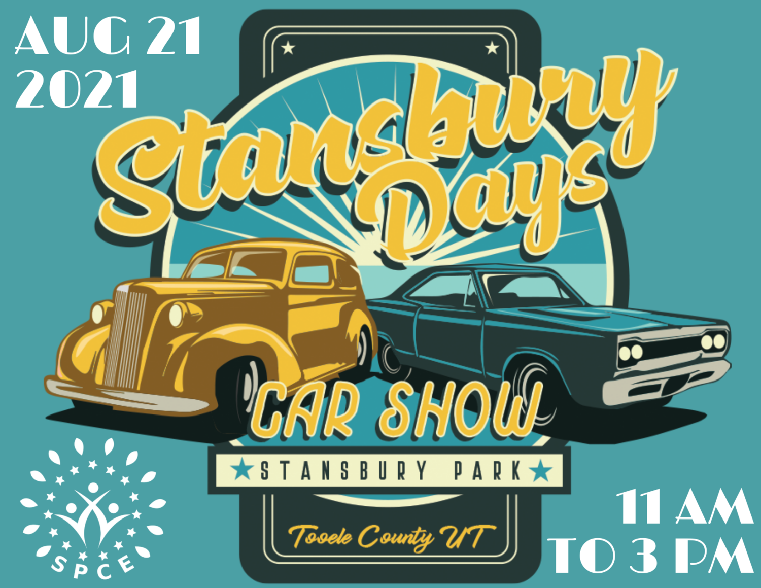 Stansbury Days 20 Car Show — Stansbury Park Community