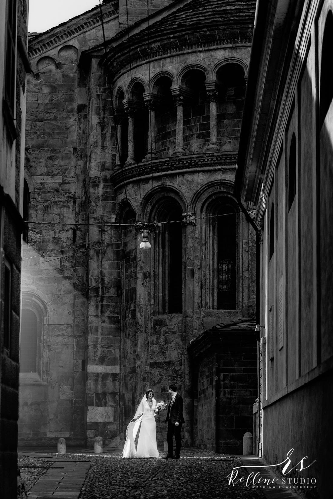 fotografo matrimoni Bergamo