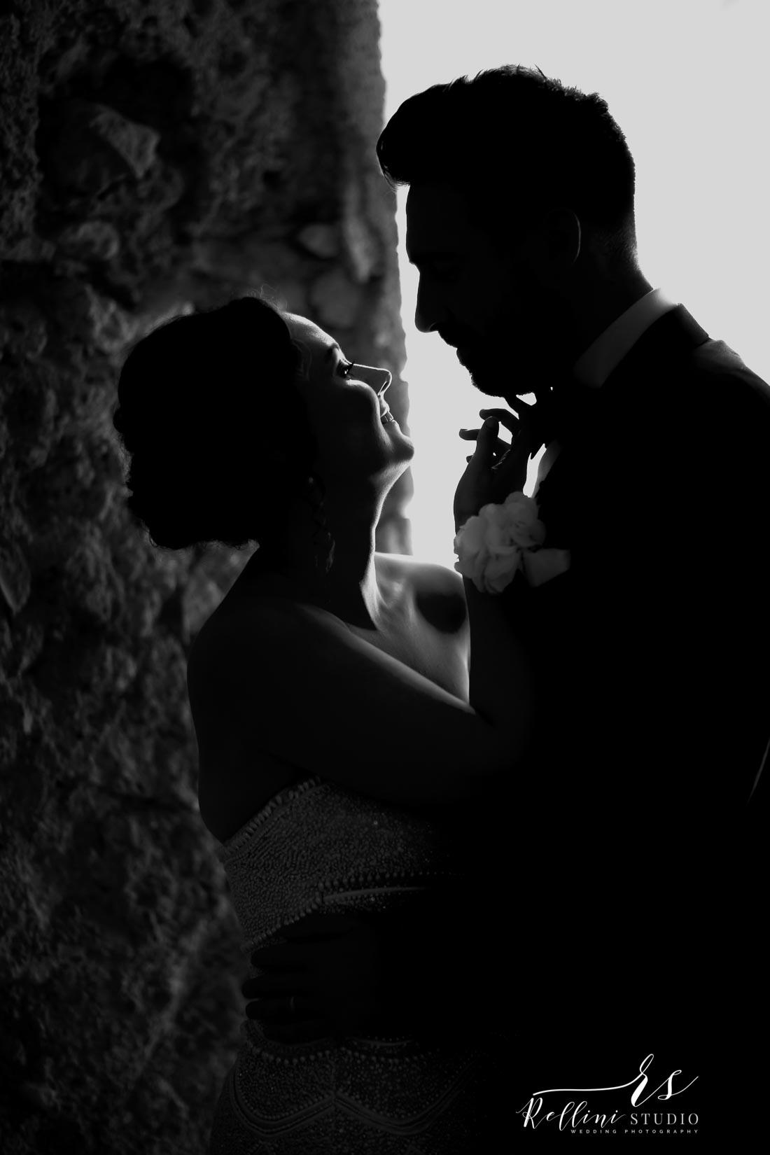 Rellini art studio, destination wedding photographers in Italy