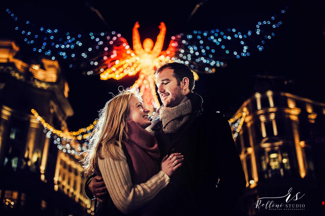 engagement prewedding Londra London