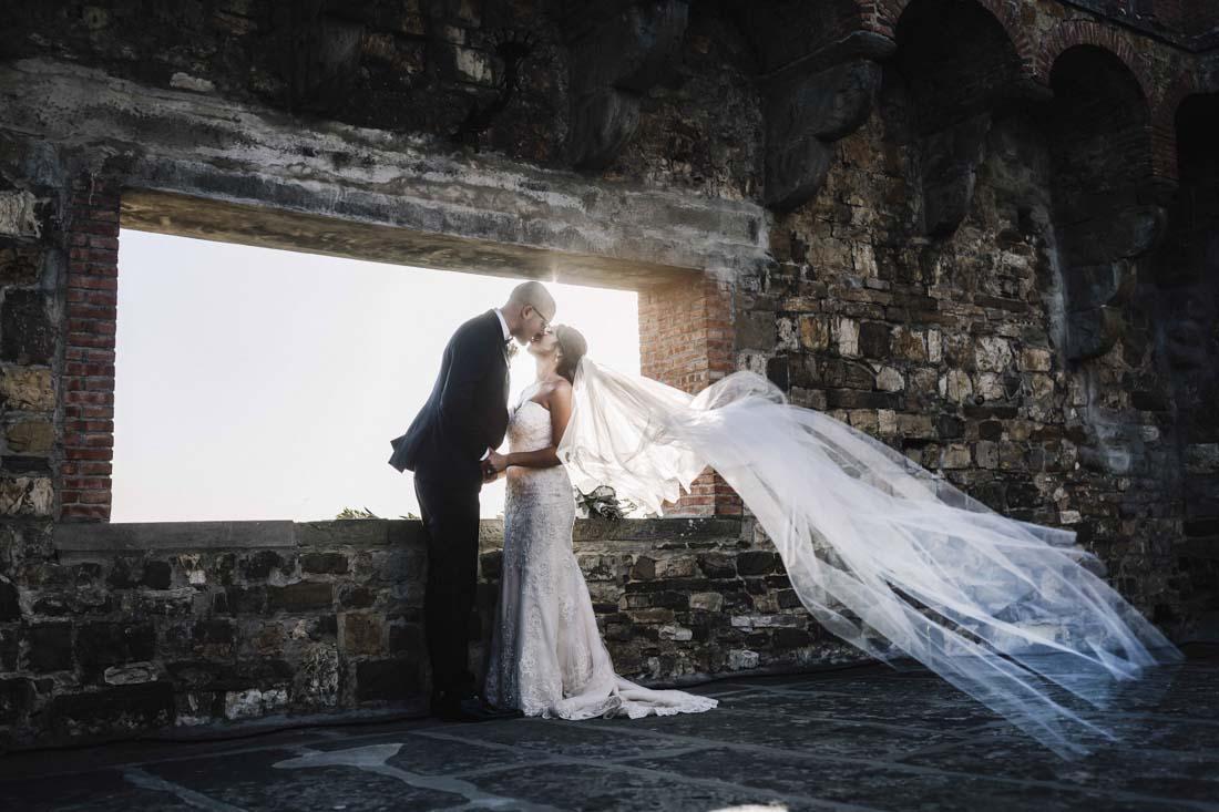 Castello di Vincigliata fotografo matrimonio Firenze