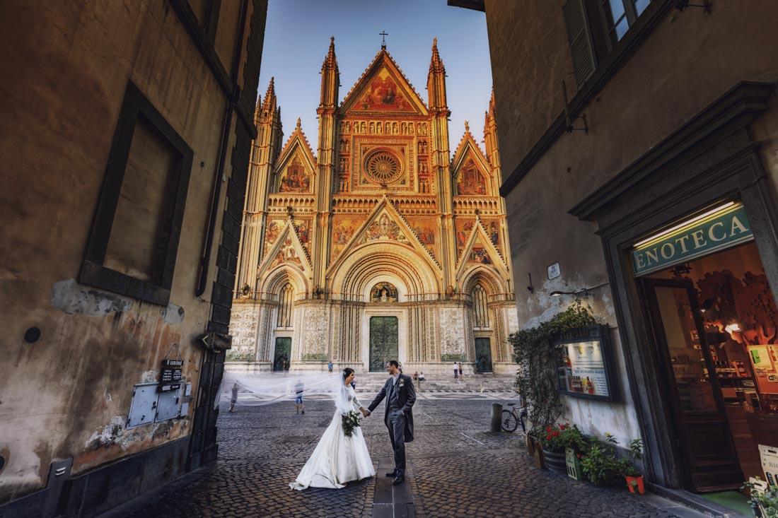 wedding photographer La Badia di Orvieto Umbria
