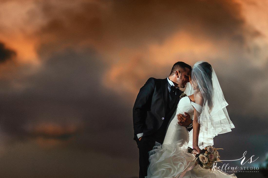 Destination Wedding photographer Umbria Spoleto Italy