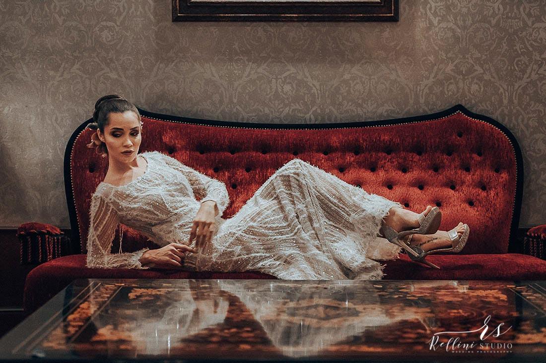 Wedding photographer Venice Hotel Danieli