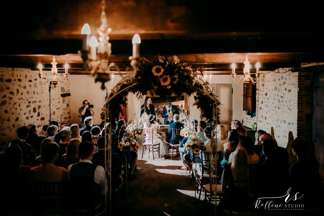 Wedding photographer Borgo Colognola Rosciano Umbria Perugia