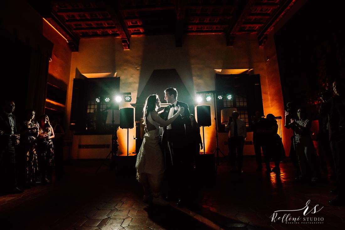 Wedding photographer Villa Garofalo Florence Tuscany