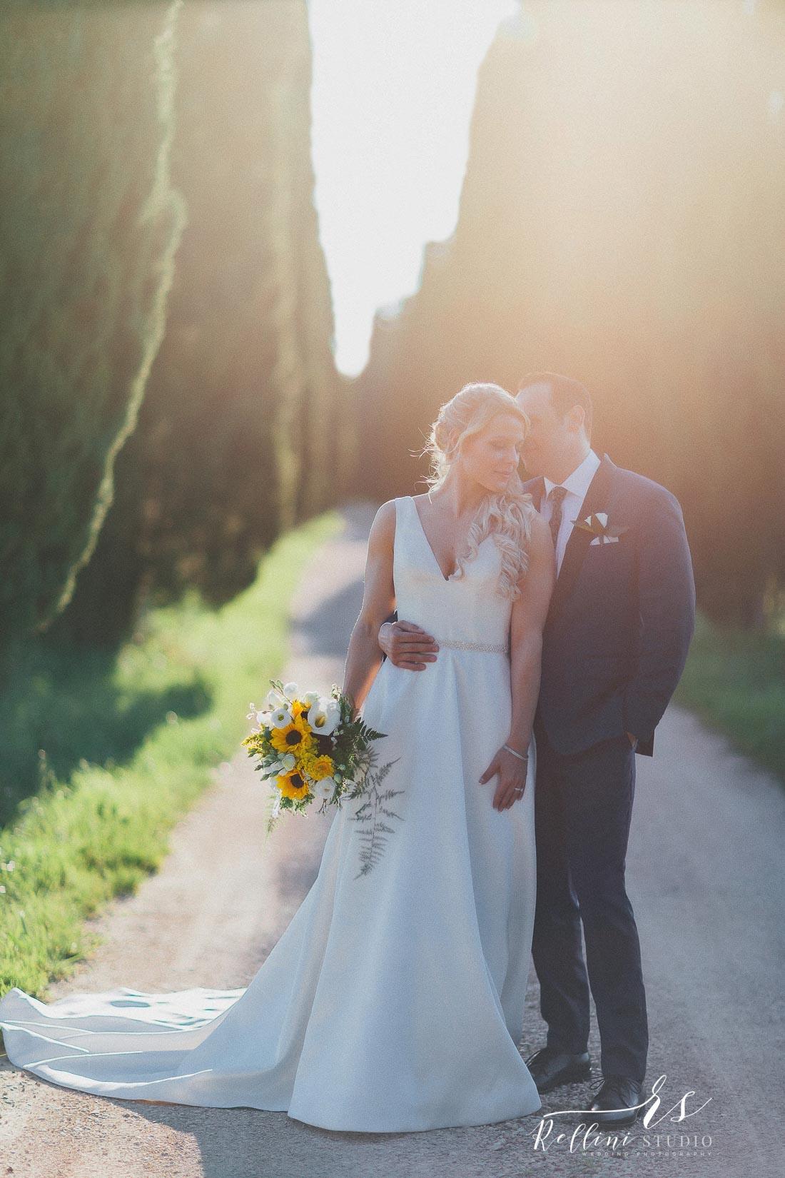 Matrimonio Castello di Rosciano