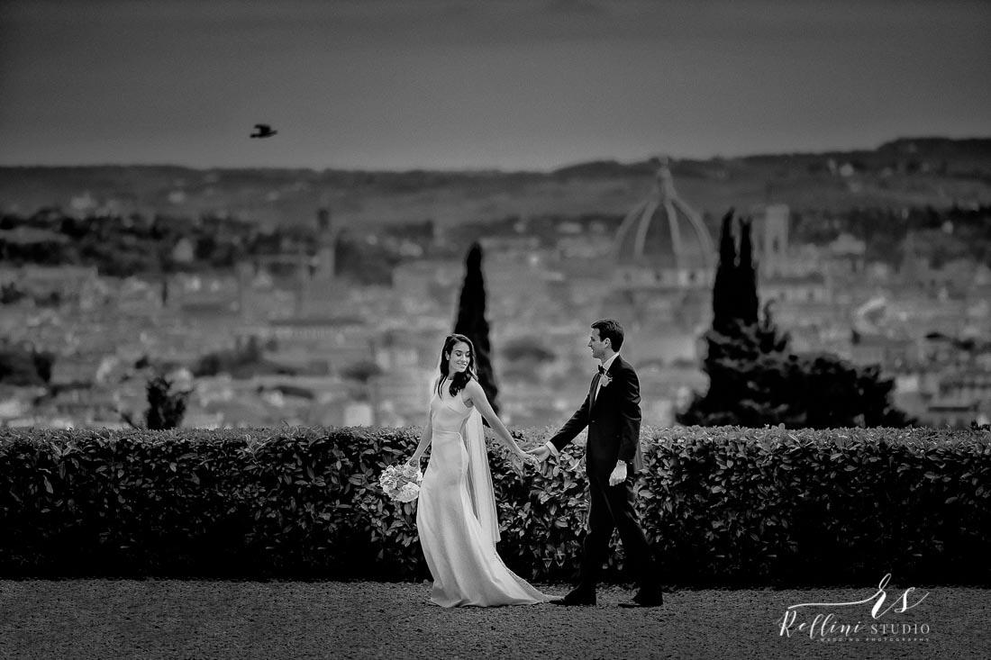 wedding photographer Florence Villa il Garofalo