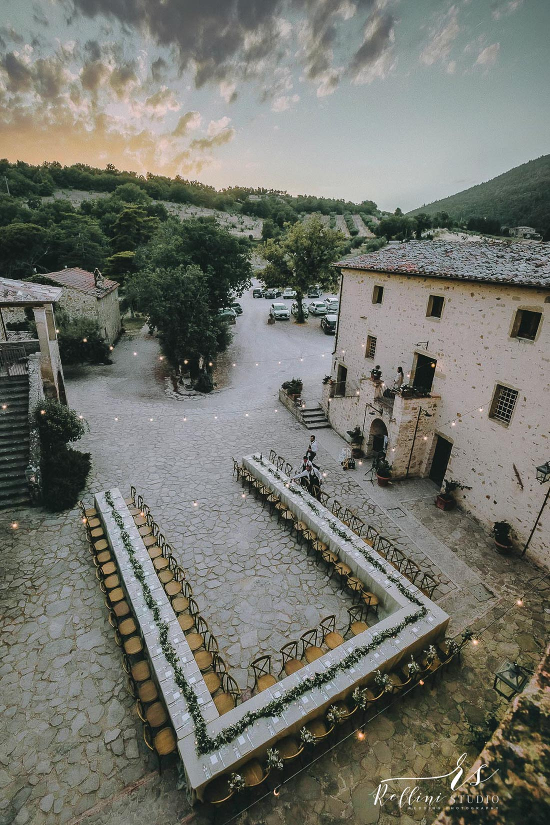 wedding Borgo Colognola Umbria