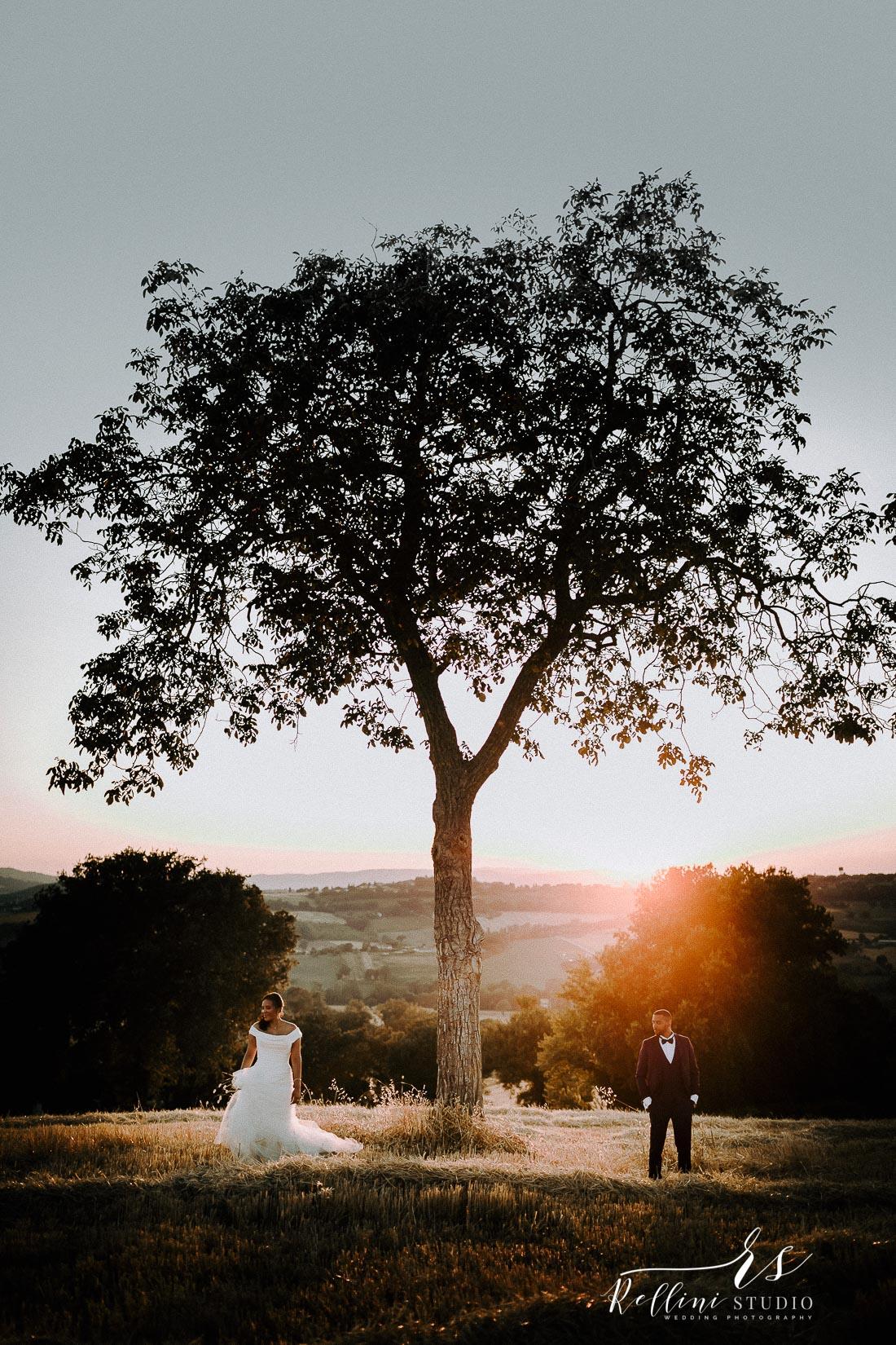 Wedding photographer Montignano Umbria Tuscany