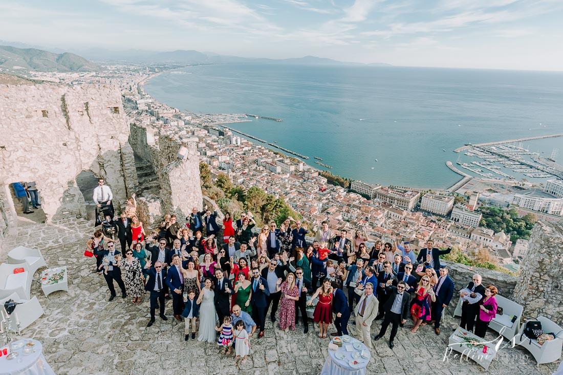 matrimonio Castello di Arechi Salerno 141.jpg