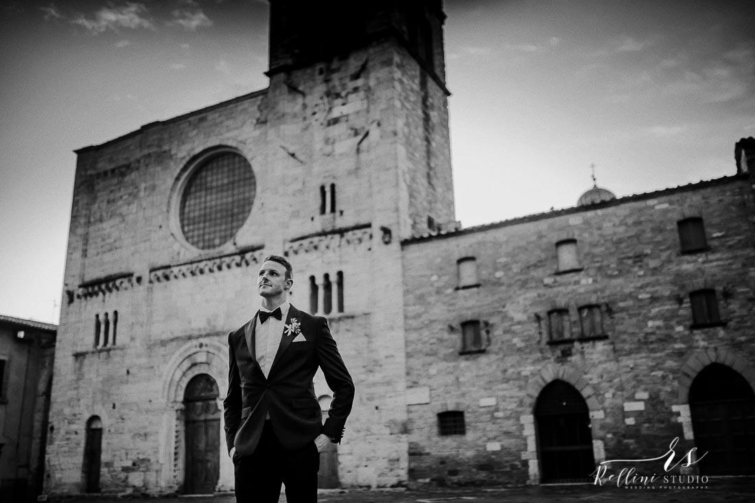 wedding Castello di Rosciano