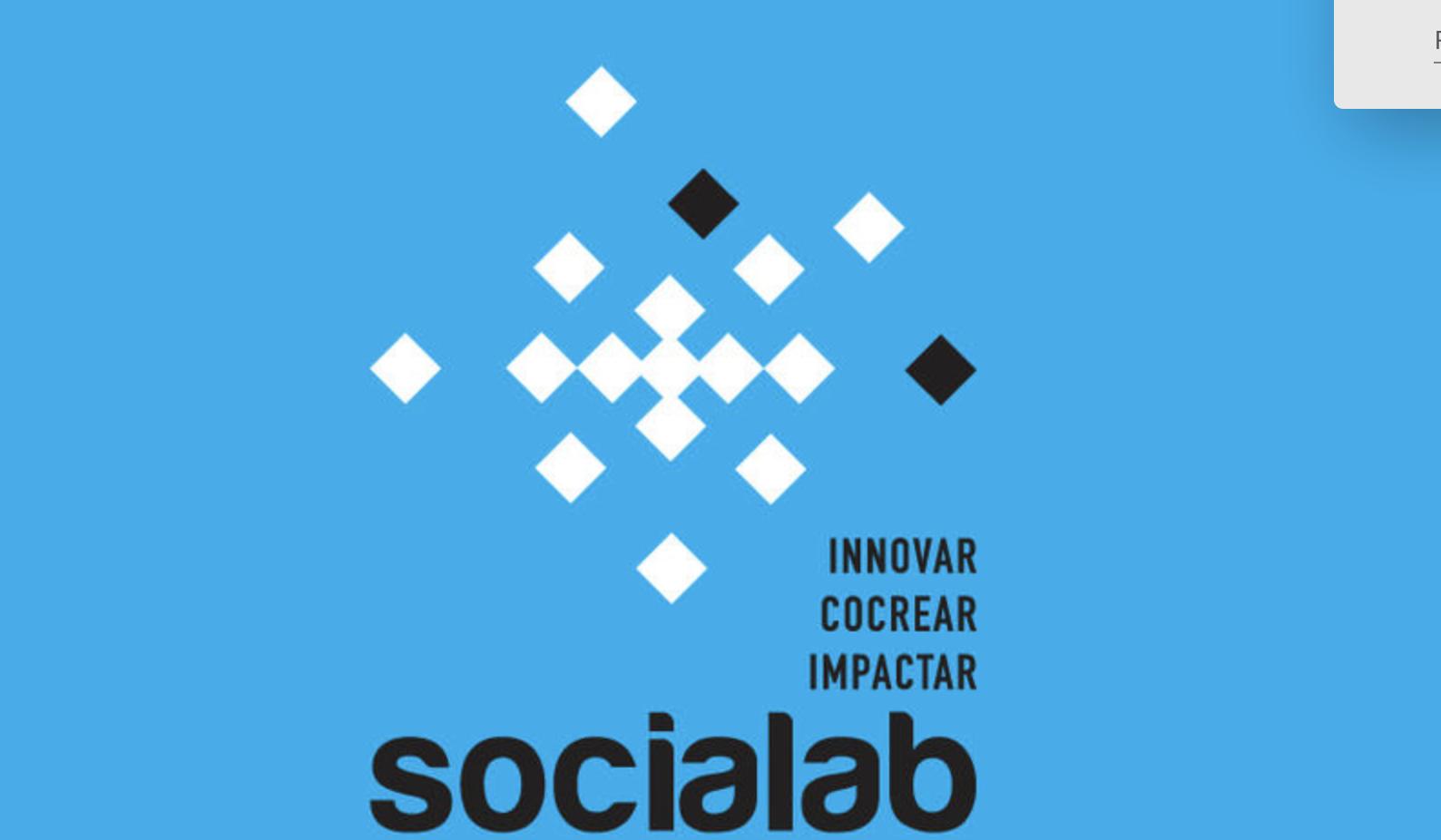 Segundo llamado de Socialab Uruguay -