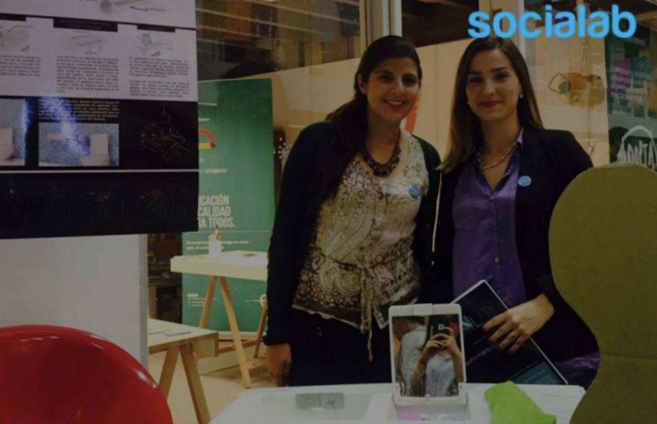 Socialab convoca a ideas que solucionen problemas sociales -