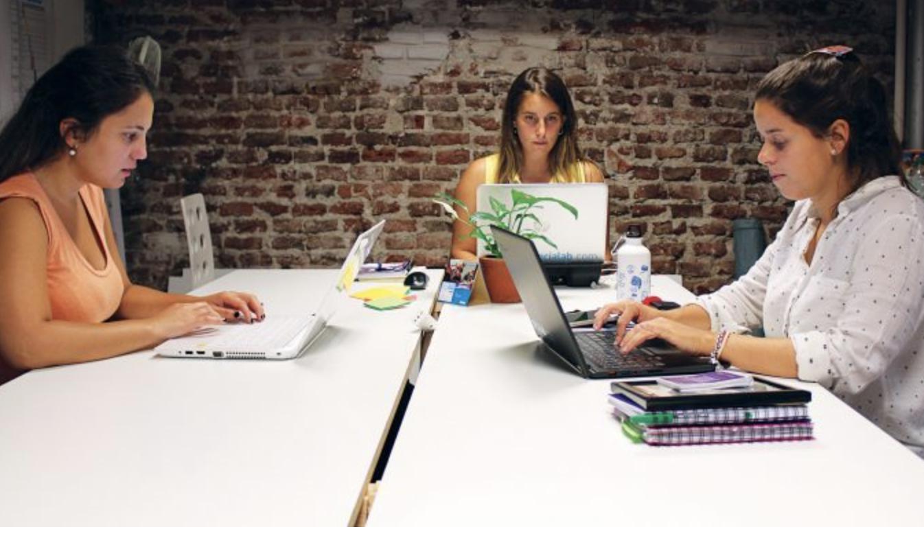 Socialab: El laboratorio de emprendedores -
