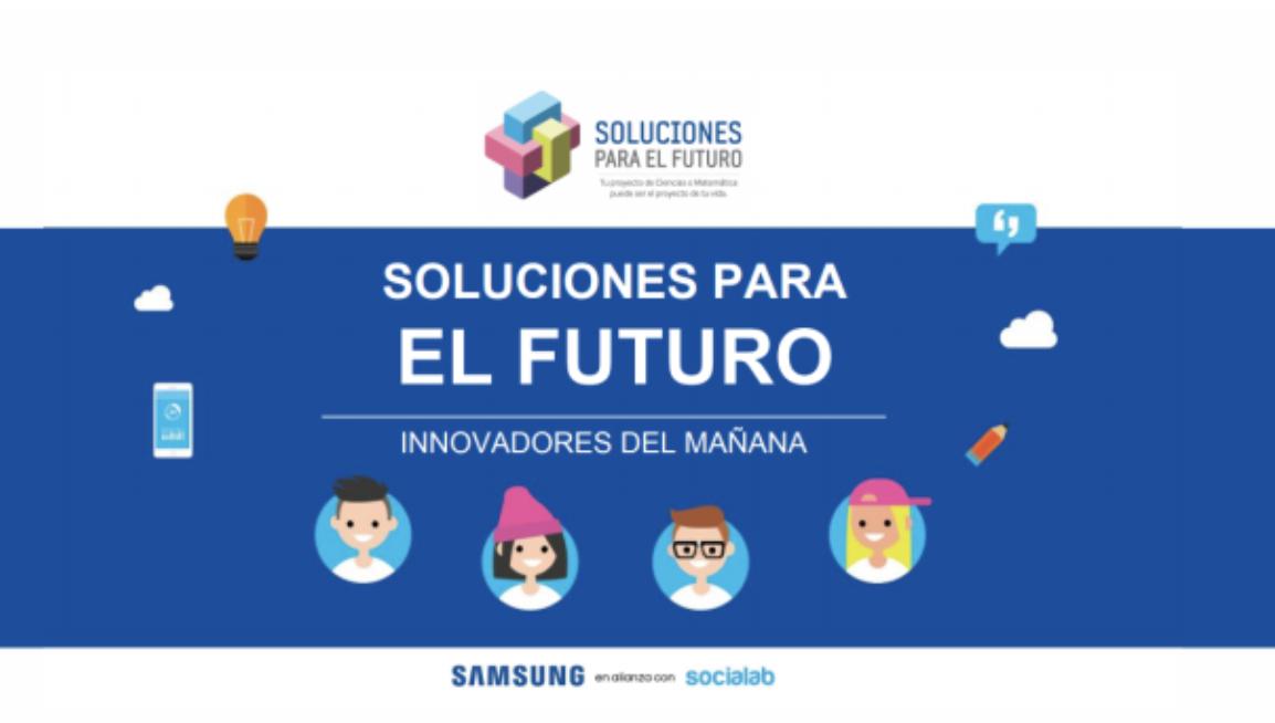 Soluciones para el futuro 2018 -