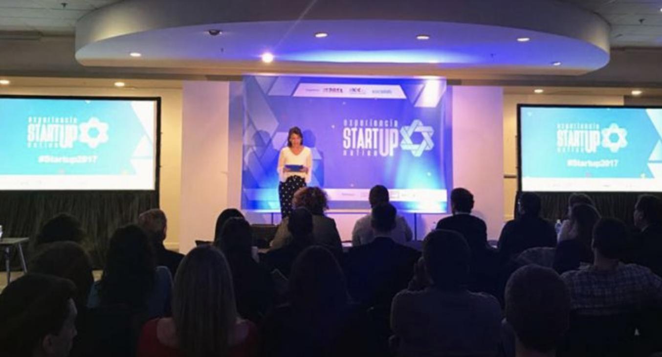 Se acerca una nueva gala de premiación para los emprendedores uruguayos -