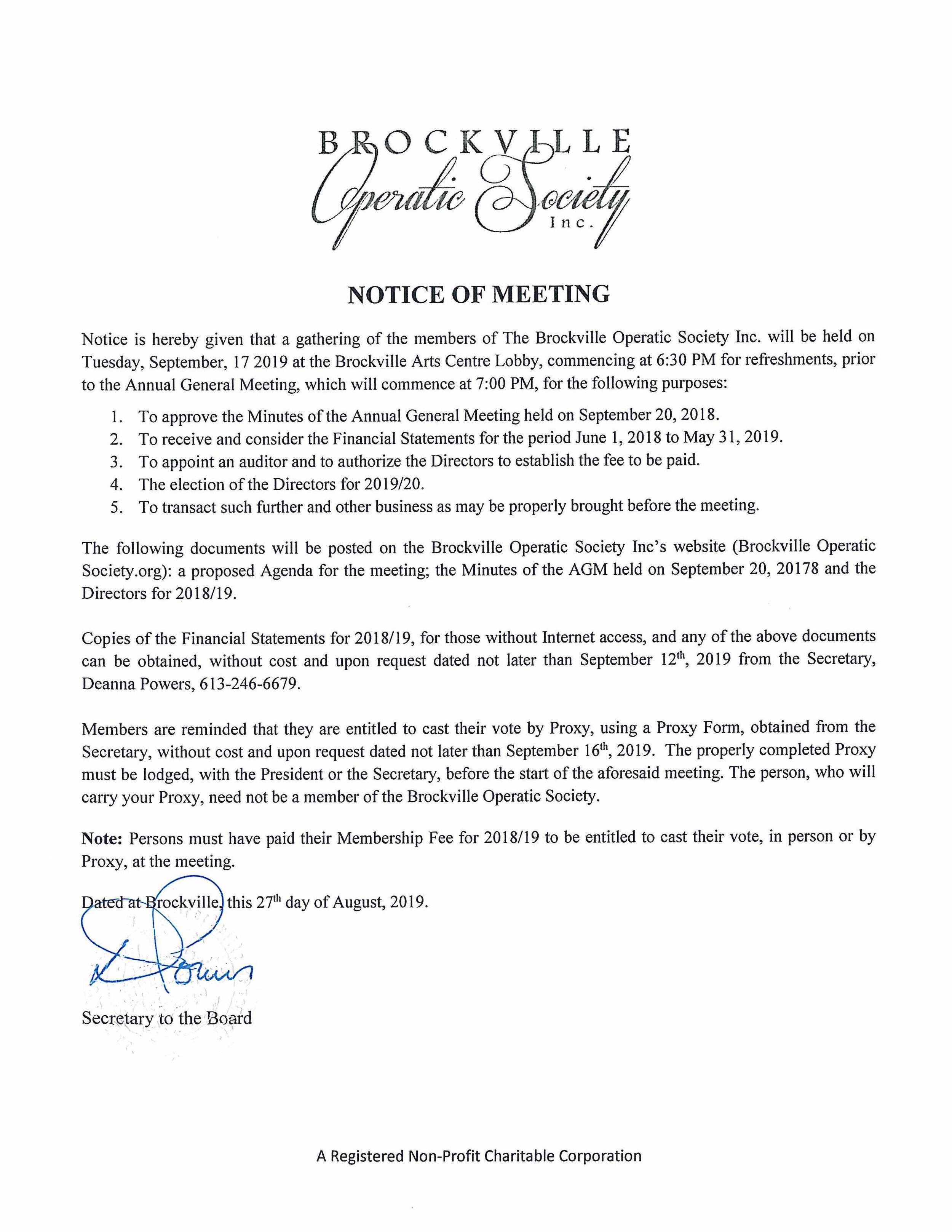 AGM Notice of Meeting 2019.jpg