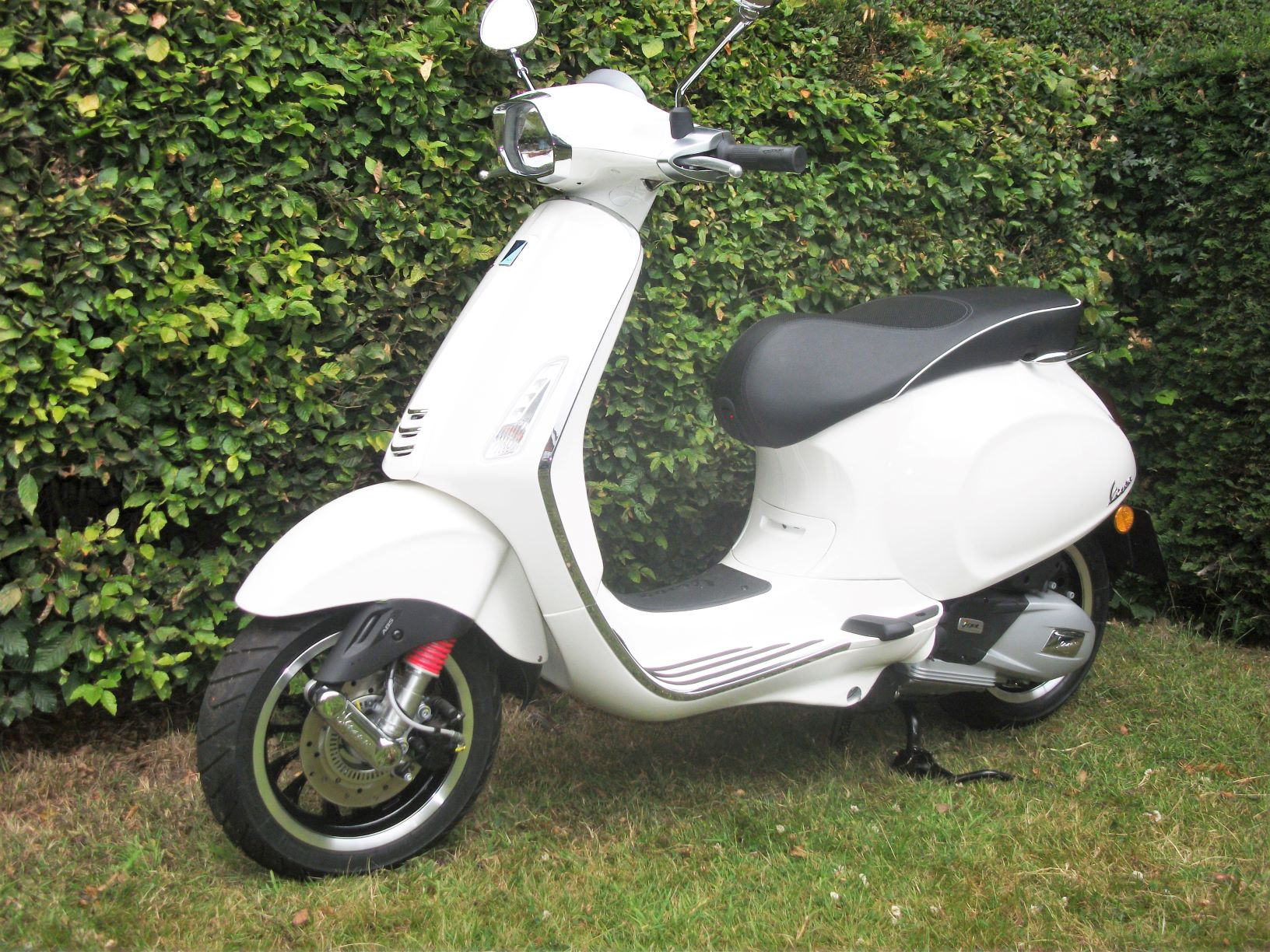 2019 Vespa Sprint 125 ABS