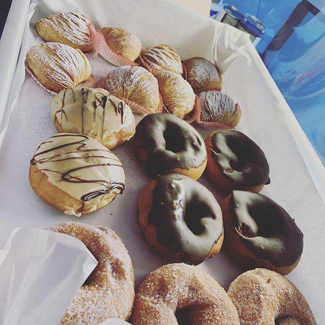 Freshly baked 🤤🤤 #cake #dessert