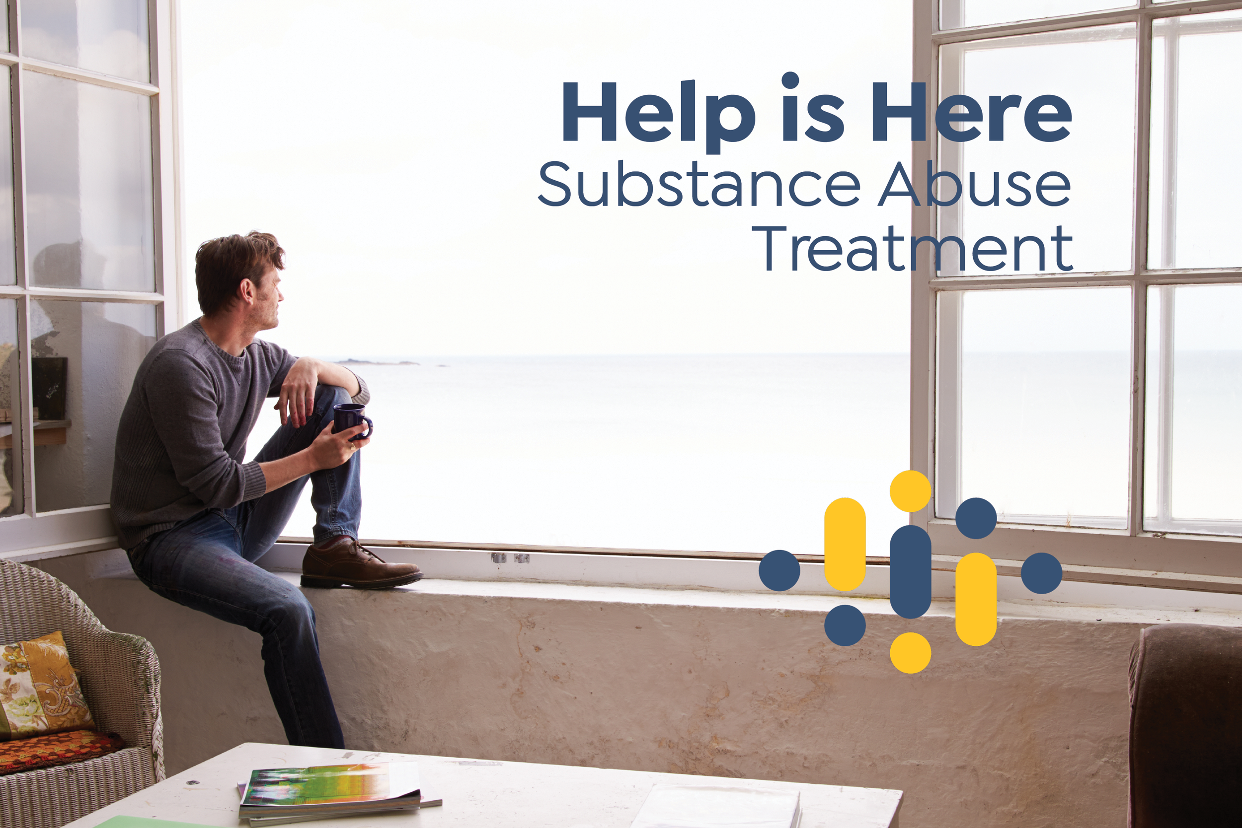 Main image of blog titled Substance Abuse Treatment