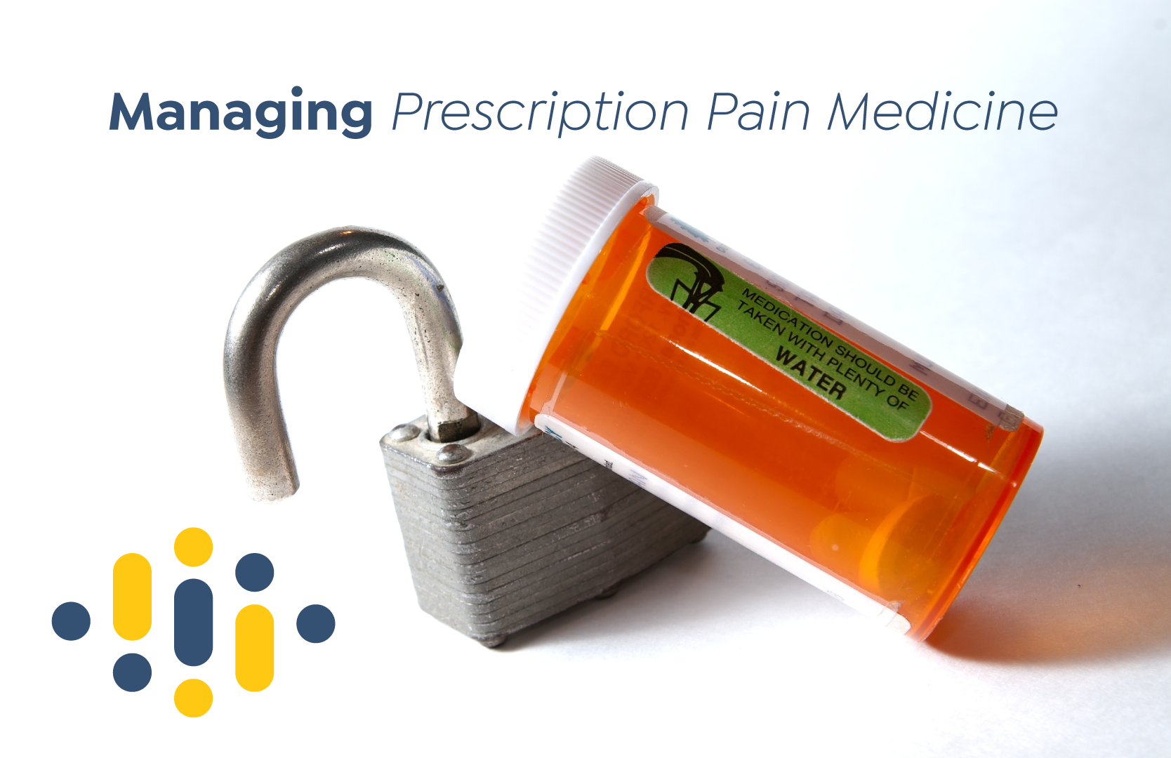 Managing Pain Medication