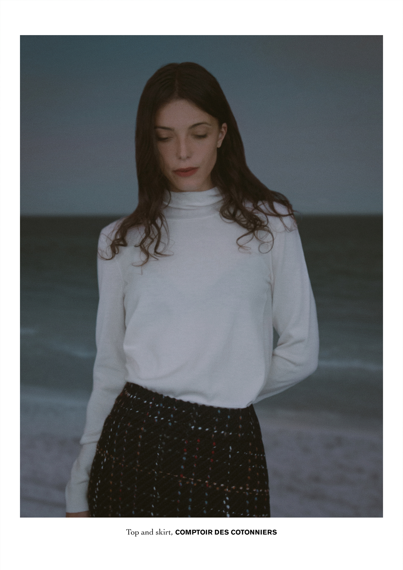 Art direction, photography and styling for online editorial