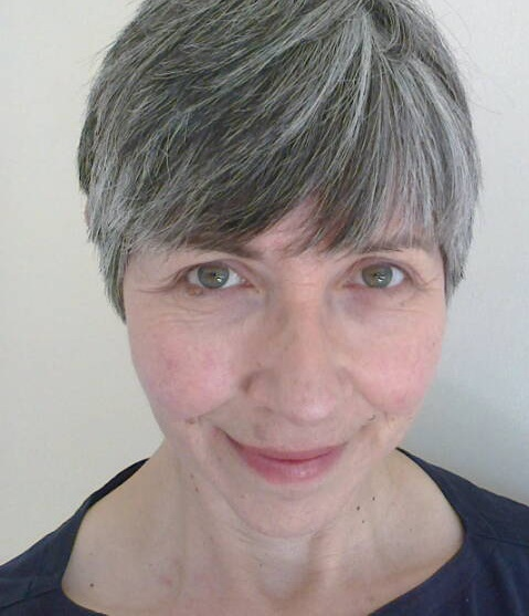 Fran Burden | Contributing artist | Cut and paste poetry | Maternal Journal | 2019
