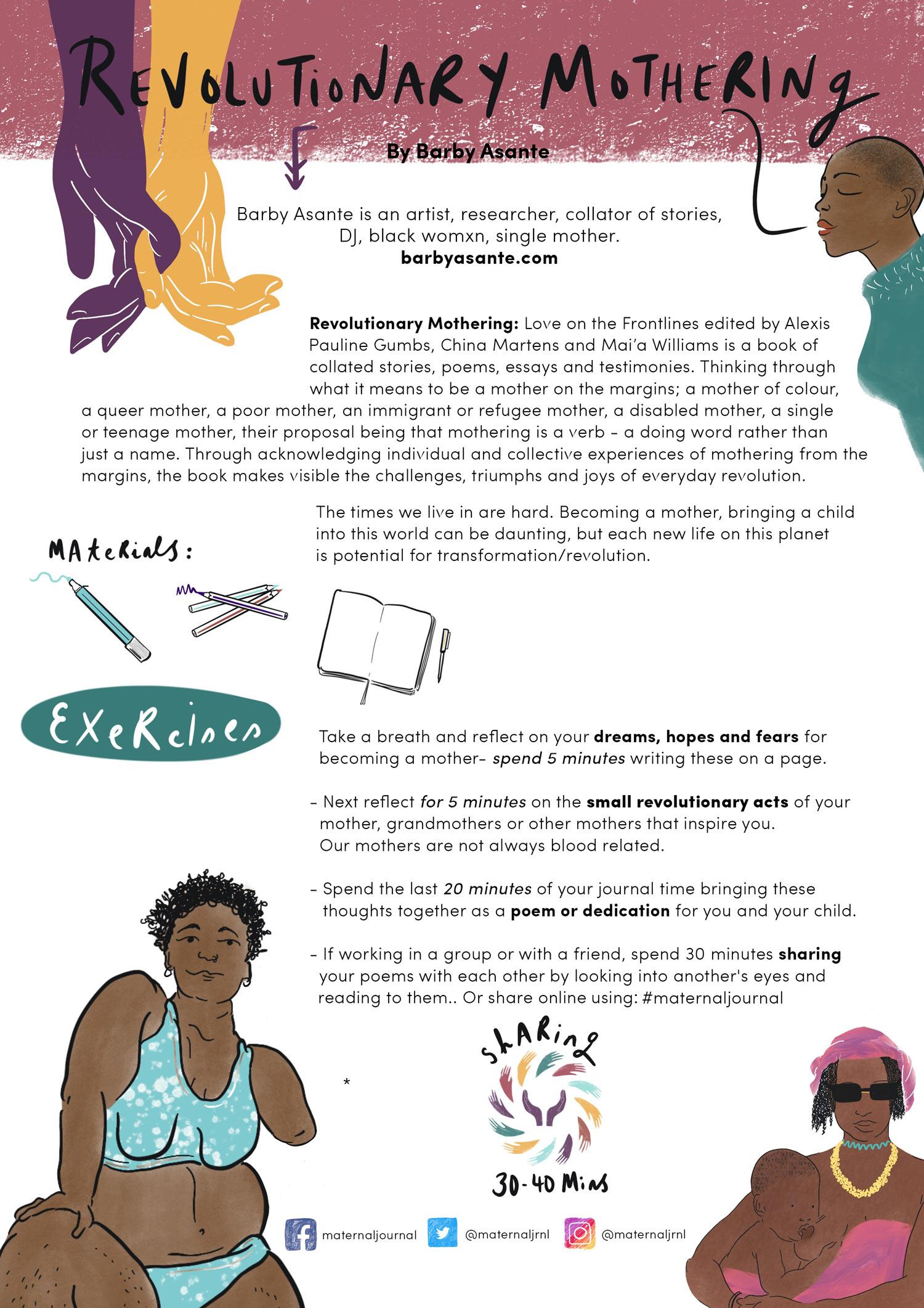 Barby-Asante_Revolutionary_Mothering_Maternal Journal.jpg