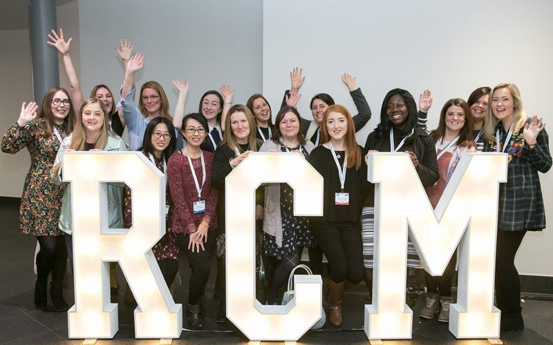 Image from the RCM Conference