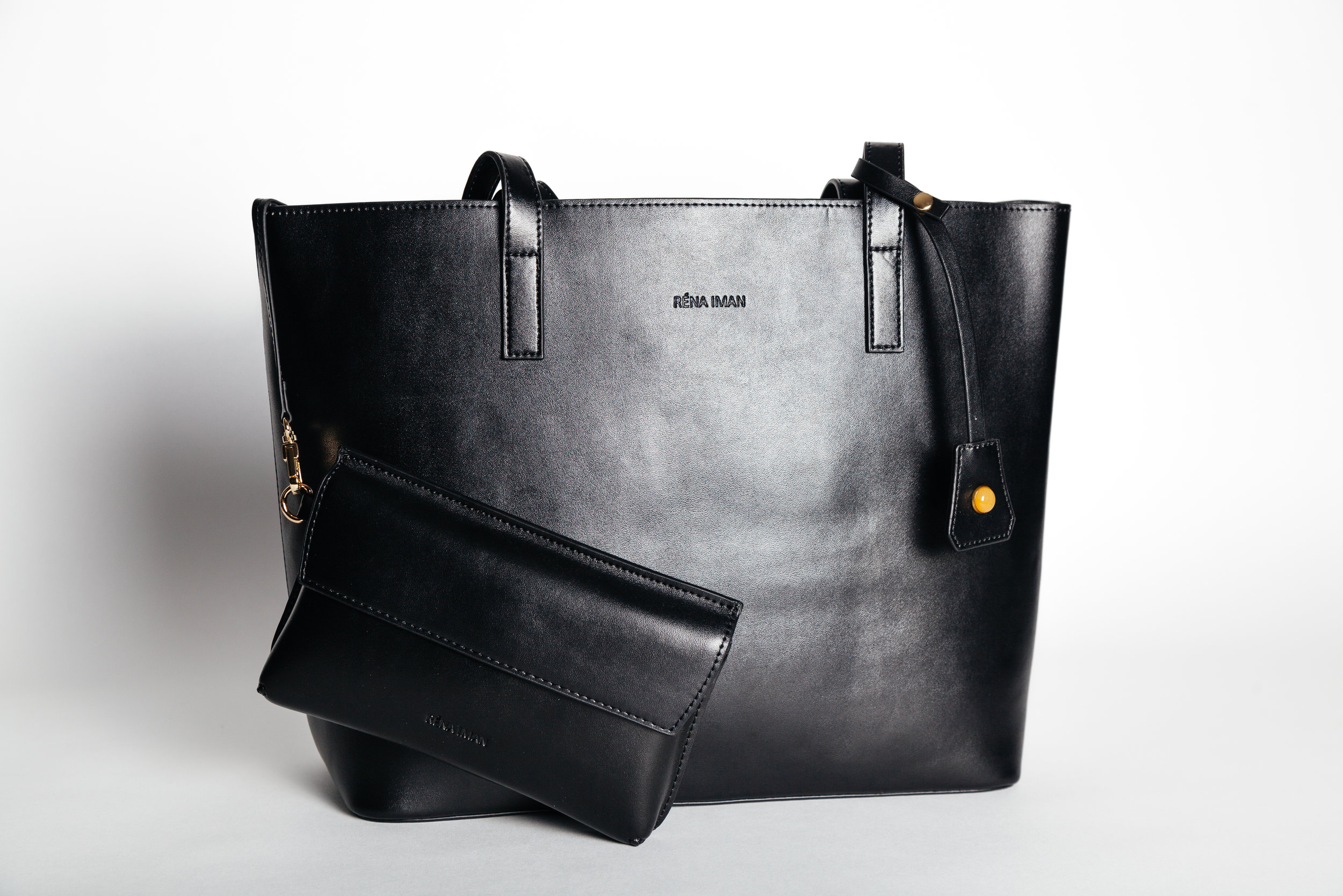 Shop Our Best Sellers - Nior Audrey Tote $225