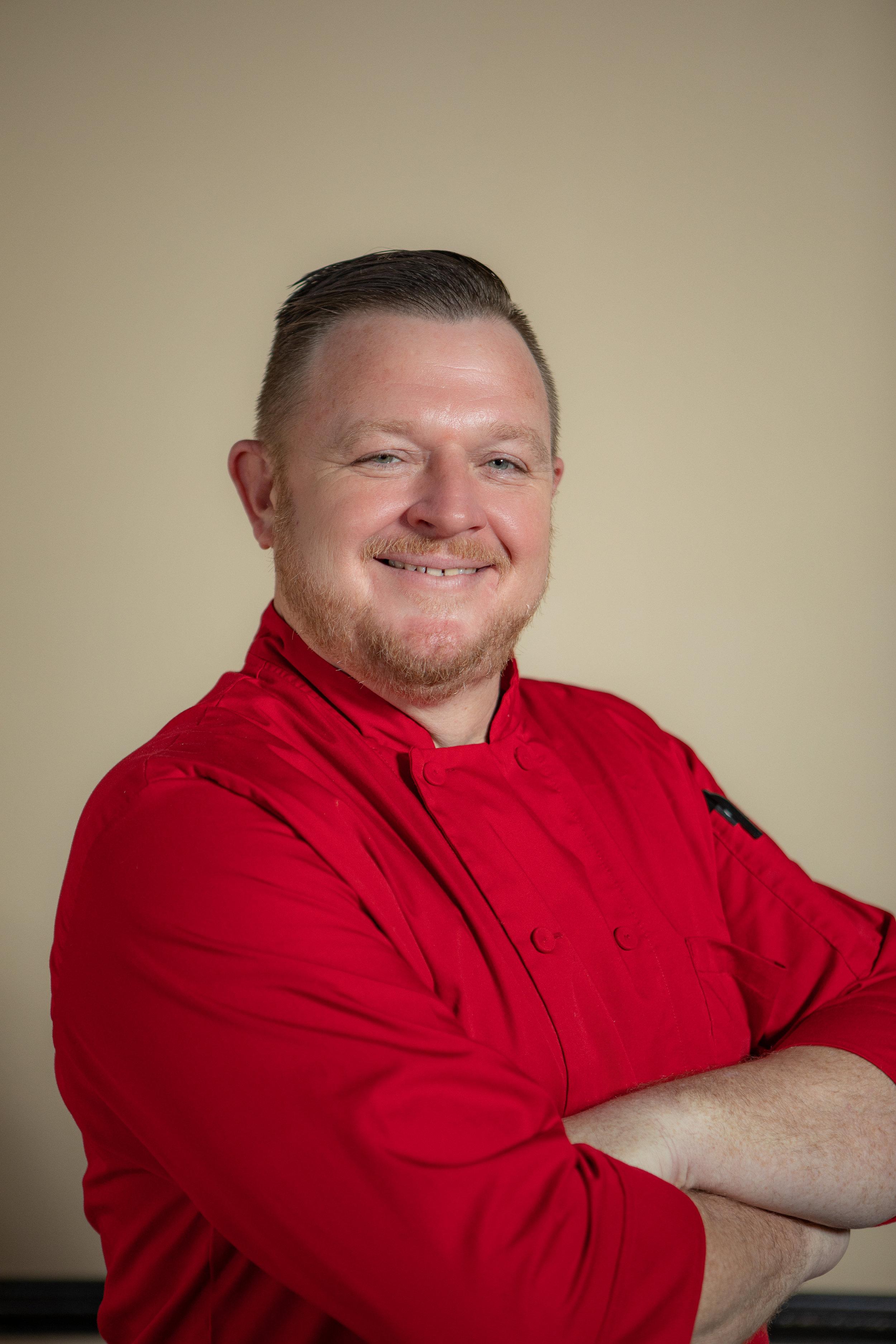 Rich Kutza - Executive Chef