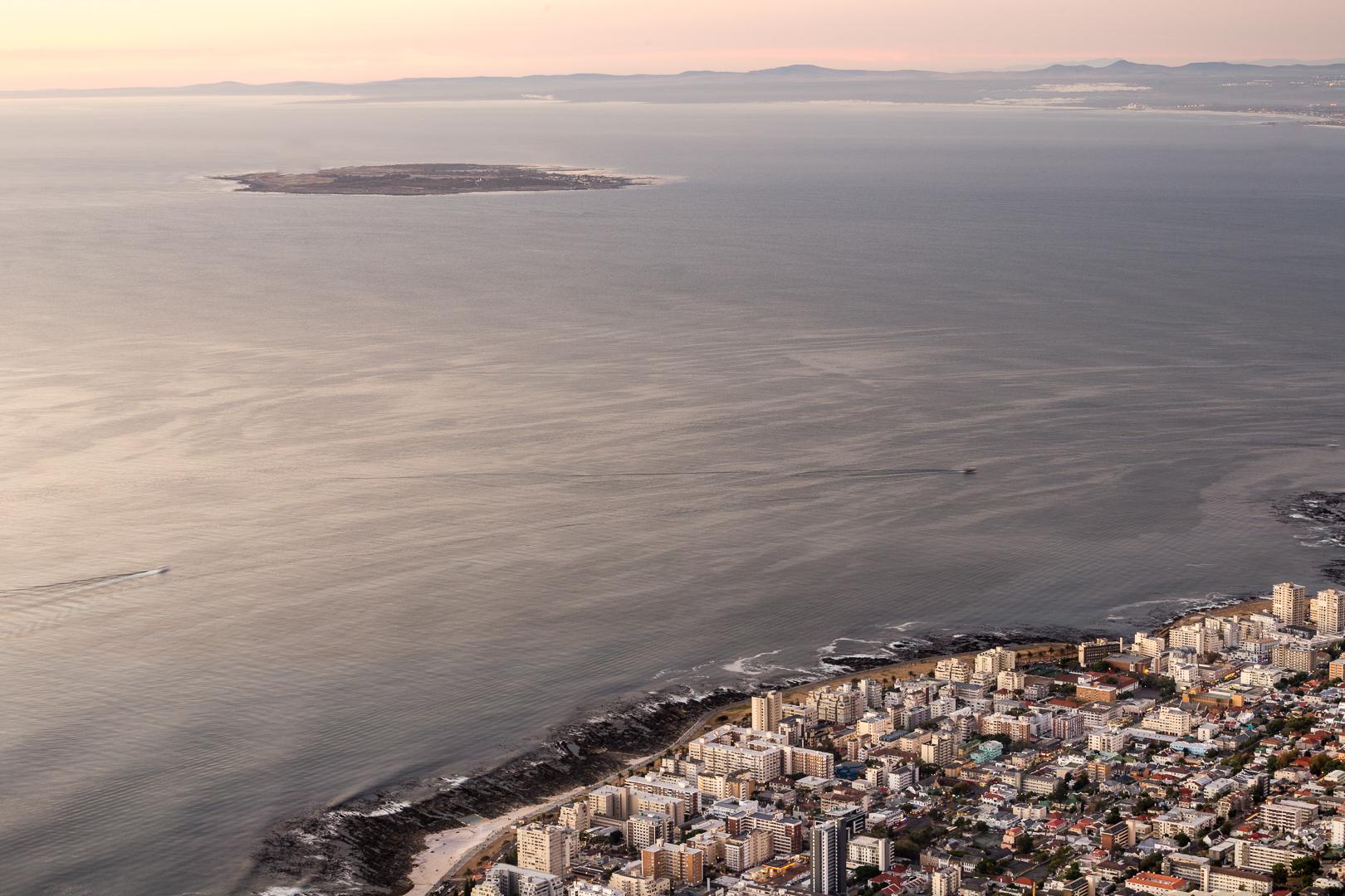 CAPE PENINSULA AND CAPE TOWN - Tutto il fascino della punta sud-occidentale del continente africano