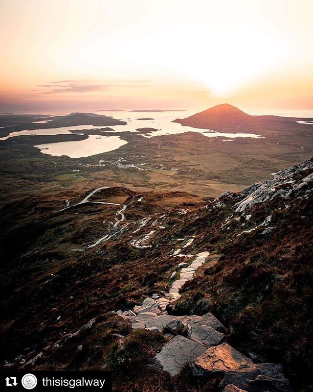 We'll host our first ever SmartFotoFest in Galway this June 5th. Website launch next week. 12 hands on workshops with multi-award winning photographers including a half day landscape shoot in stunning Connemara:  #Repost @thisisgalway with @get_repost ・・・ Coming to Galway this year? Take the short hike to the top of Diamond Hill in Connemara and check out the incredible views, you definitely won't regret it! 😍🏔👌thanks to @chadtorkelsen for this amazing shot 📸 - Use our hashtag #thisisgalway to get your photos featured on our page! - #loveconnemara #hiking #diamondhill #thisisireland #sunset #exploregalway #wildatlanticway #intothewest #picoftheday #discoverireland #galway #wearegalway