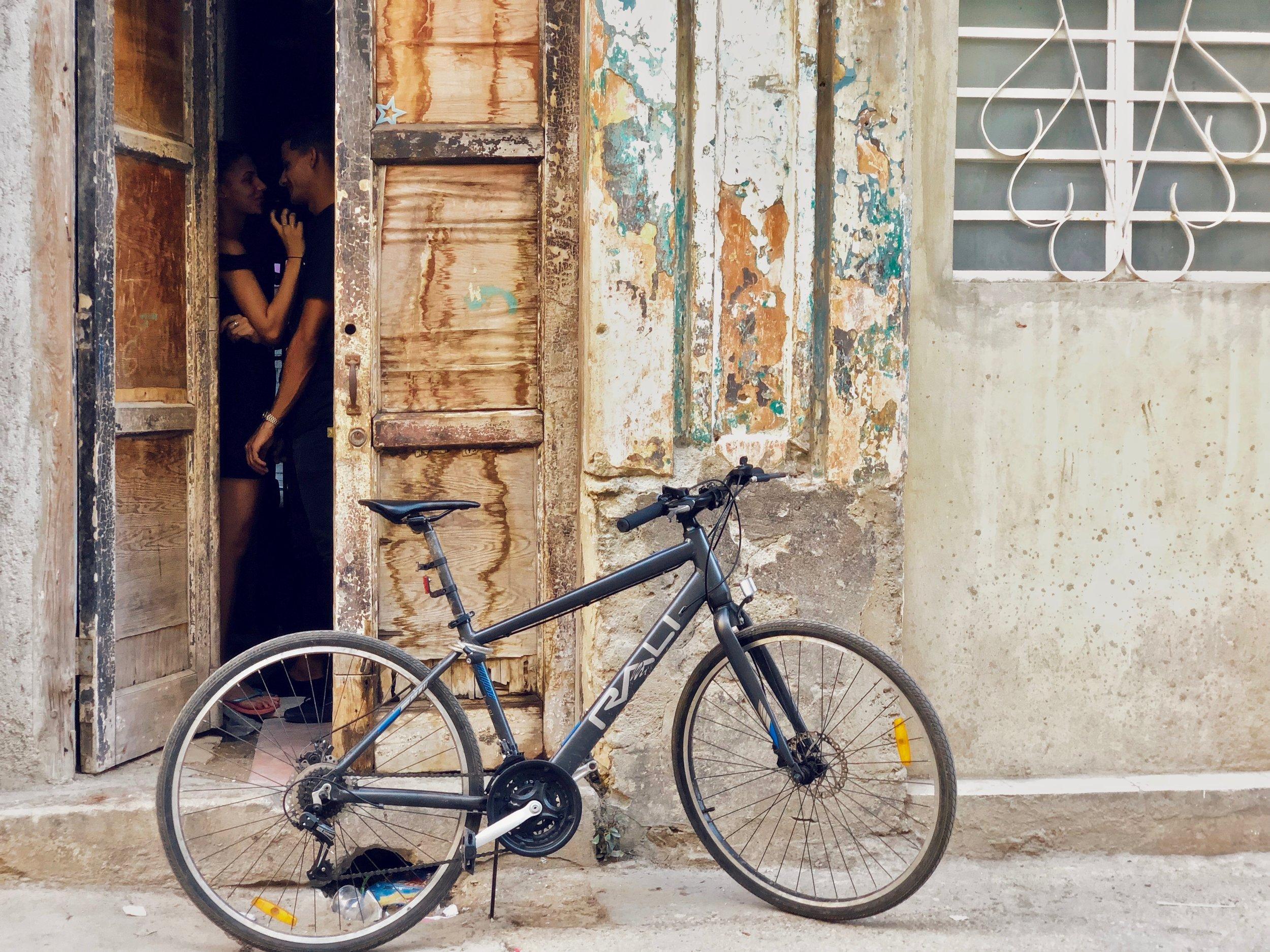 Alley Romance by Seshukumar Sareday