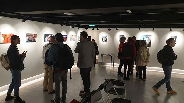 The Smartfotofest exhibition ran from 4th June to 28th June at An Dánlann Gallery at NUI Galway. The Grand Jury prize winner Dina Alfasi and 29 runner up images were on display throughout. If you'd like to see the images from the competition they are still available to view on our website http://www.smartfotofest.com Thanks to Andy Butler from Mobiography Magazine and Dan Berman from the MPAAs for organising the competition this year.  #smartphonephotography #mobilephotograpy #shotoniphone #shotonpixel #shotonsamsung #shotonhuawei #iphoneography
