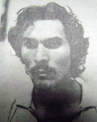 Aluízio Batista, o motorista
