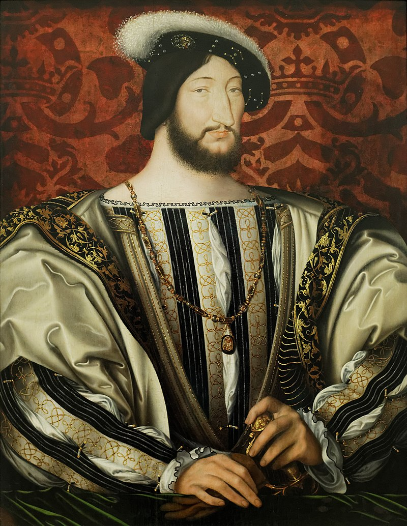 Francisco I de França