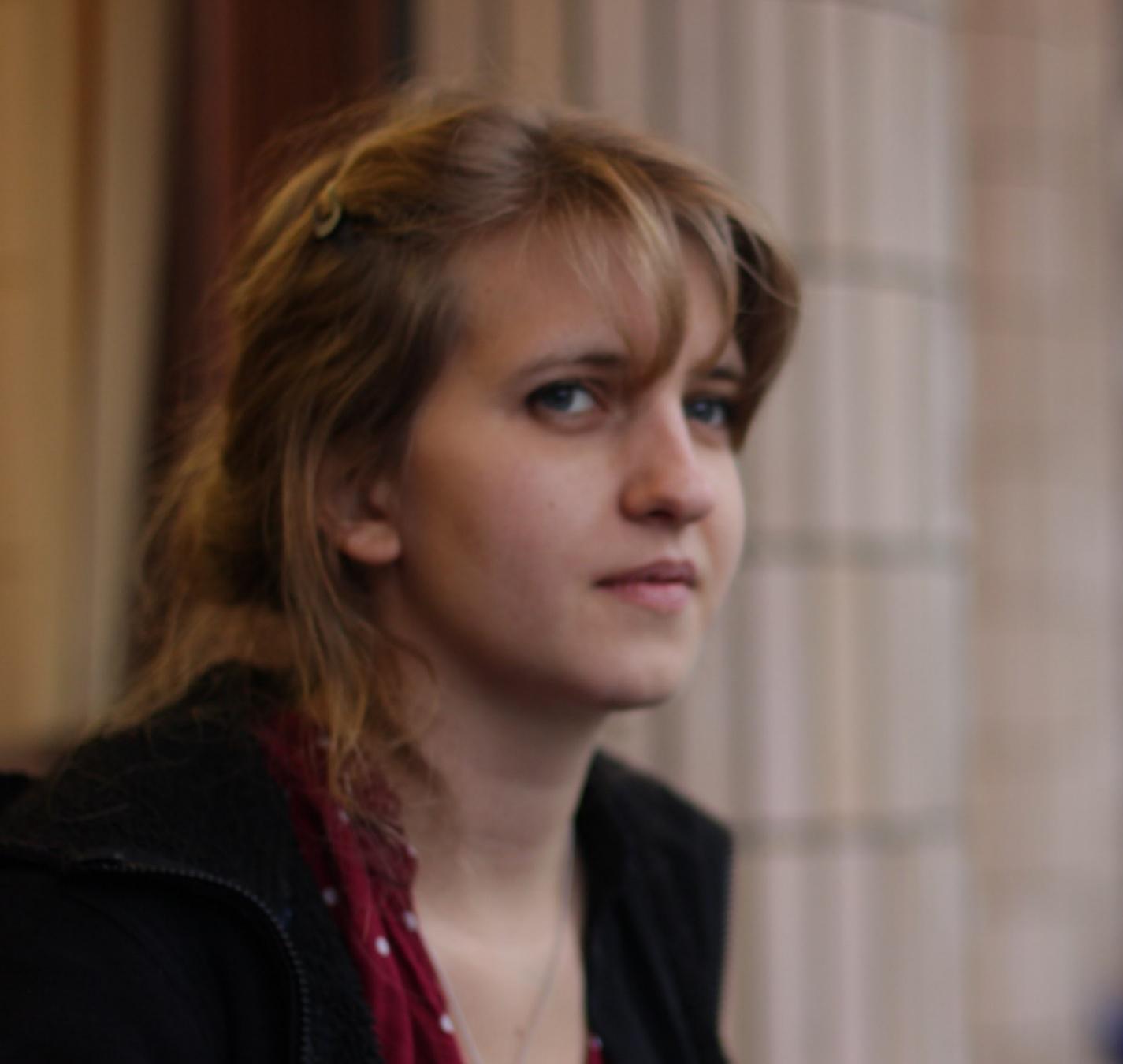 Sarah   Wéry