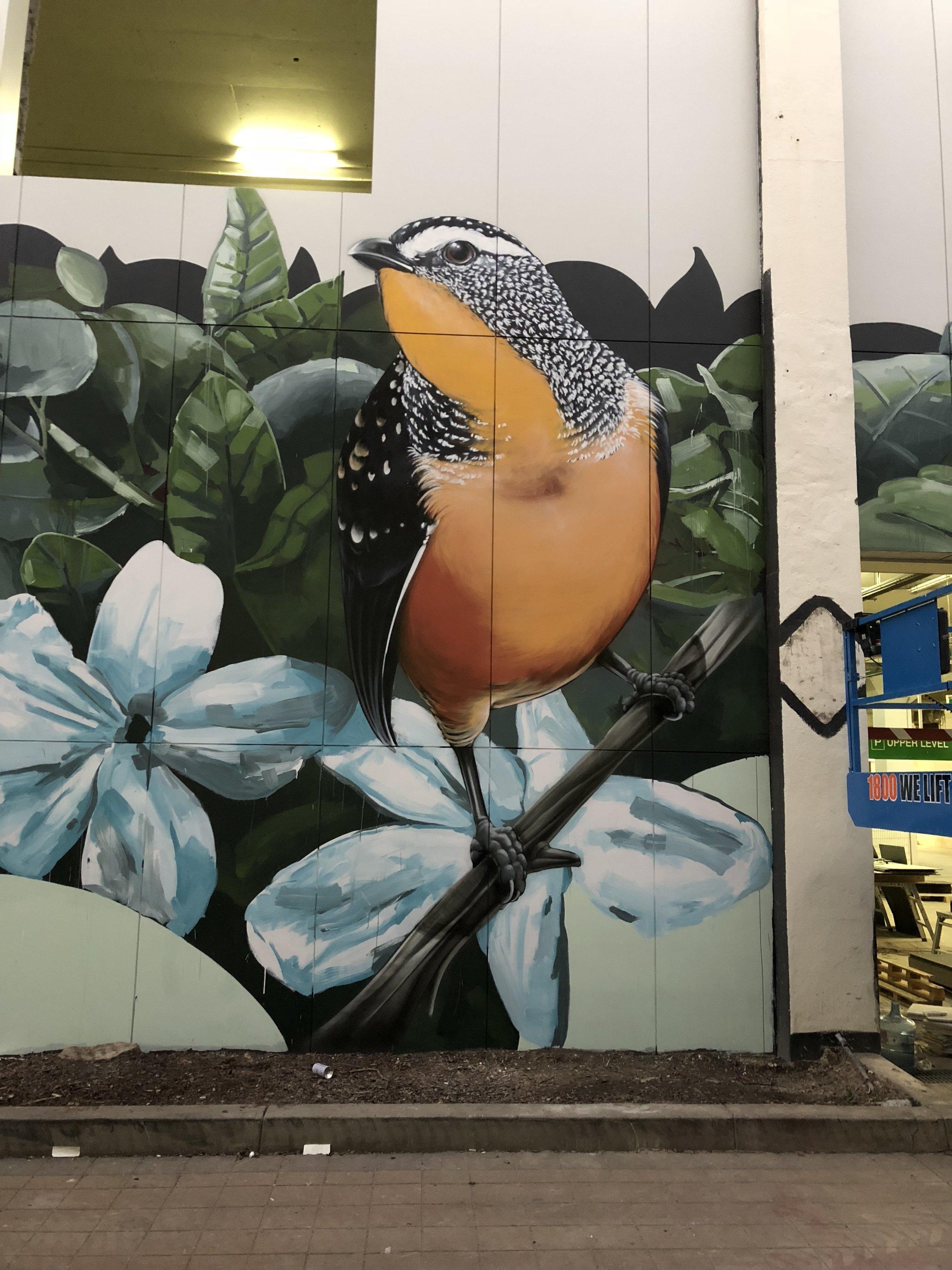 Westfield Garden City, Brisbane, 2018